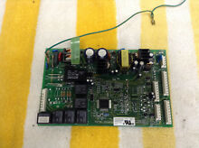 GE REFRIGERATOR MAIN CONTROL BOARD WR55X10942P free shipping