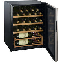 Whirlpool Wine Refrigerator Cooler 25 Bottle 2 7 Cu Ft Stainless Steel Beverage