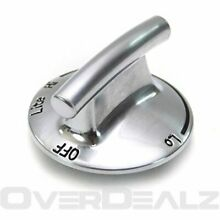 74009147 Jenn Air Range Top Burner Control Knob