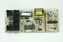Genuine THERMADOR Built In Oven  PSU Relay Board   00486911 486911 16 10 151