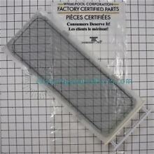 Whirlpool Dryer 339392 Lint Screen Assembly With Handle