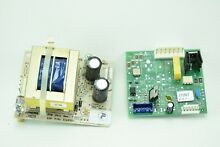 Genuine KENMORE Range Oven  Power and Convection Fan Control Board    316448902