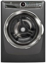 Electrolux EFLS627UTT 4 4 cu  ft  Front Load Washer SmartBoost Technology Steam