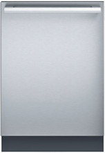 Thermador DWHD440MFM  Emerald Series Fully Integrated Dishwasher Stainless