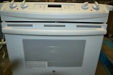 GE gl073651q with oven and 4 Stove top Burners