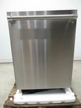 Thermador Star Sapphire Glow Series 24  Fully Integrated Dishwasher DWHD860RFP
