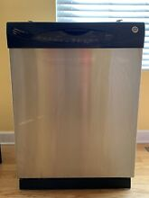 GE Tall Tub Built In Dishwasher