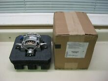 New Whirlpool Maytag W11222082 W10850134 Commercial Laundry Washer Drive Motor