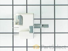 WP9751362 Whirlpool Range Stove Surface Element Switch