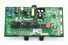 Genuine GE Built In Oven  Control Board UP    WB27X21657 191D7464D005