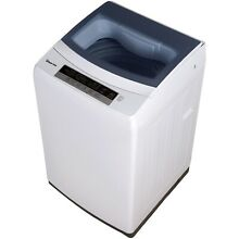MAGIC CHEF R  MCSTCW20W4 2 0 Cubic ft Portable Washer   Free ship