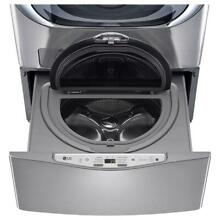 29 in  1 0 cu  ft  SideKick Pedestal Washer with TWINWash System Compatibility i