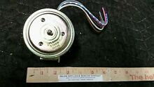 WP206418 or 206418 Used Maytag Stack Unit Washer SE1000 Water Pressure Switch
