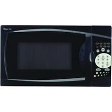 New Magic Chef  7 Cubic ft  700 watt Microwave With Digital Touch  black  MC