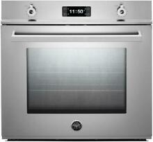 Bertazzoni F30PROXE  Professional Series 30  Electric Single Wall Oven stainless
