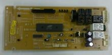 SAMSUNG MICROWAVE OVEN MAIN CONTROL BOARD PART NUMBER  DE41 10012A