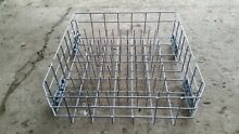 Kenmore Dishwasher Lower Dish rack  Complete   W10525646  W10082868