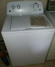 SEARS KENMORE Series 100 Washer Model 110 20232711 Gorgeous with Owner s Manual