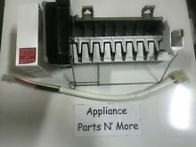 GENUINE OEM REFRIGERATOR ICE MAKER 106 626639 628135 4500520 W CORD