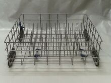 Whirlpool Genuine OEM W10380385 Dishwasher Lower Dishrack WDT920SAD