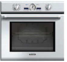 Thermador Professional Series POD301J 30 Inch Single Electric Wall Oven SxS