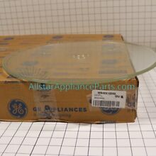 GE Microwave Glass Turntable Plate WB48X10046