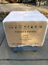Brand New Fisher   Paykel DishDrawer Series DD24SAX9N  Local Pick Up Only