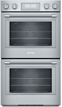 Thermador PO302W Professional Series 30  Double Wall Oven Stainless Steel