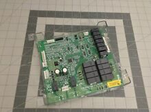 Kitchen Aid Wall Oven Control Board W10119142