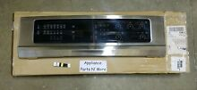 ELECTROLUX RANGE OVEN CONTROL PANEL WITH BOARDS ASSEMBLY 316538415 316516513 NEW