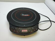 Nuwave 2 Precision Induction Cooktop   Near Mint
