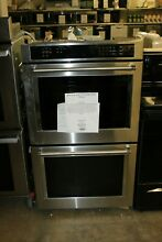 Kitchen Aid 27  Double Wall Oven