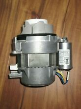 Kenmore Whirlpool Dishwasher Motor W10239401 Model K37AYALK 0796