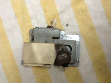 Whirlpool Maytag Range Oven Door Lock Motor   Switch  74005495 free shipping