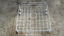 GE Pot Scrubber Dishwasher Lower Dish Rack  Complete  WD28X0305  WD28X10284