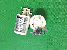 1PC For Midea Galanz Sanyo Washing Machine Power Filter DNF06 T ABBF  F4338 1