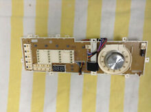 LG WASHER USER CONTROL BOARD  6871ER2078A free shipping