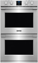 Frigidaire FPET3077RF Professional Series 30  Double Electric Wall Oven S Steel