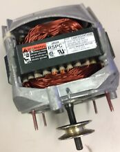 Used Speed Queen Amana Washing Machine Motor Part 38034P 38034 Tested And Works