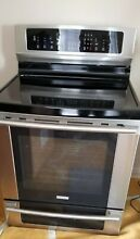 Electrolux Induction stove IQ Touch EI30IF40LS