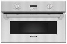Thermador PSO301M Professional Series 30 Inch Electric Single Wall Steam Oven
