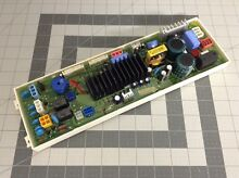 LG Washer Main Control Board 6871EC1118A