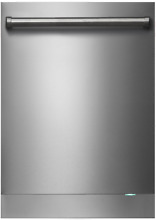 Asko DBI675PHXXLS 50 Series Fully Integrated Dishwasher in Stainless Steel