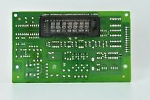 Genuine GE Built In Oven  Microwave Control Board   WB27T10491