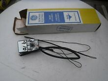 NEW WB21X5209 Range Oven Thermostat GE General Electric NOS NIB Fee Shipping