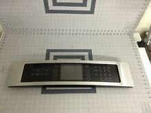 Jenn Air Microwave Oven Combo Control Panel 74011971