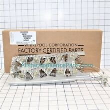 Whirlpool Dryer Heating Element Assembly 3387747