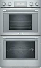 Thermador Professional Series 30  SS SoftClose Wi Fi Double Wall Oven PODS302W