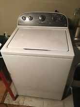 Whirlpool WTW4900BW0 top load washer