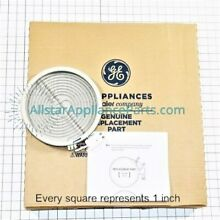 GE Range Stove Oven Radiant Surface Element WB30T10132